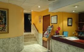 Oferta Viaje Hotel Hotel Augusta Aparthotel en Barcelona
