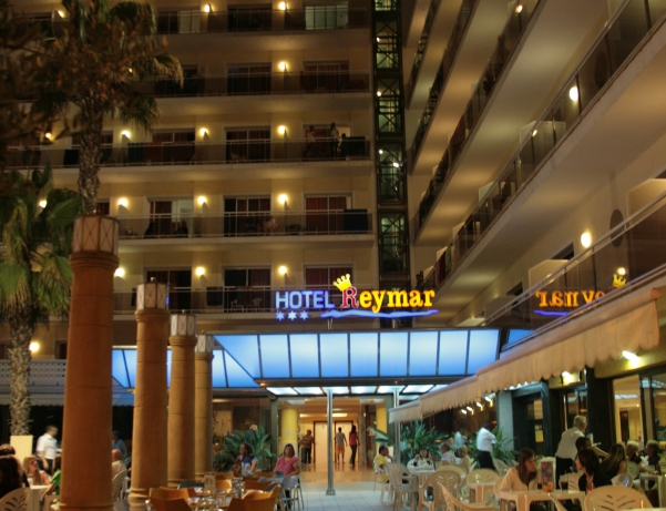Oferta Viaje Hotel Hotel Reymar en Malgrat de Mar