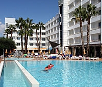 Oferta Viaje Hotel Hotel Fergus Montemar en Pineda de Mar