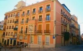 Oferta Viaje Hotel Hotel B&B La Milagrosa en Alicante