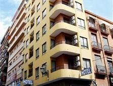 Oferta Viaje Hotel Hotel San Remo en Alicante