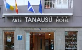 Oferta Viaje Hotel Hotel Tanausú en Santa Cruz de Tenerife