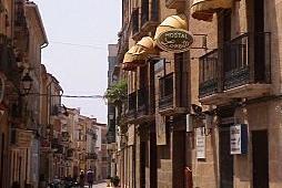 Oferta Viaje Hotel Hotel Loreto Hostal en Denia