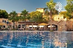 Oferta Viaje Hotel Hotel Barceló Pueblo Park en Playa de Palma