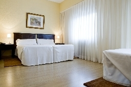Oferta Viaje Hotel Hotel Don Diego Hostal Residencia en Madrid