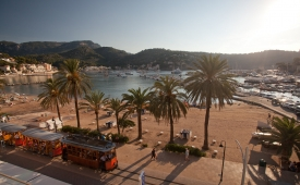 Oferta Viaje Hotel Hotel Soller Beach en Port de Sóller