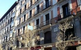 Oferta Viaje Hotel Hotel Hostal Alicante en Madrid