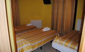 Oferta Viaje Hotel Hotel Hostal Josefina en Madrid
