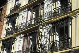 Oferta Viaje Hotel Hotel El Pilar Hostal en Madrid