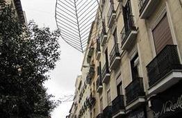Oferta Viaje Hotel Hotel Hostal Odesa en Madrid