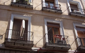Oferta Viaje Hotel Hotel Hostal Zabala en Madrid