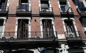 Oferta Viaje Hotel Hotel Hostal Martín en Madrid