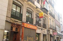 Oferta Viaje Hotel Hotel Hostal San Isidro en Madrid