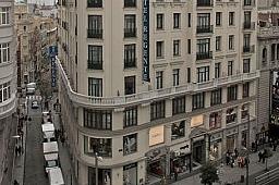 Oferta Viaje Hotel Hotel Regente en Madrid