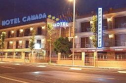 Oferta Viaje Hotel Hotel Canada en Tarragona