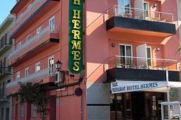 Oferta Viaje Hotel Hotel Hermes Hotel en Tossa de Mar