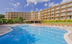 Oferta Viaje Hotel Hotel Apart-hotel GHT Tossa Park en Tossa de Mar