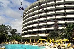 Oferta Viaje Hotel Hotel Escorial en Las Palmas de Gran Canaria