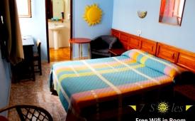 Oferta Viaje Hotel Hotel Hostal 7 Soles en Las Palmas de Gran Canaria