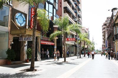Oferta Viaje Hotel Hotel Atlantico en Santa Cruz de Tenerife
