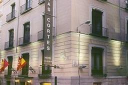 Oferta Viaje Hotel Hotel Catalonia Las Cortes en Madrid