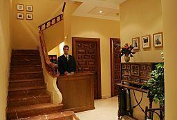 Oferta Viaje Hotel Hotel Apartamentos Murillo en Sevilla