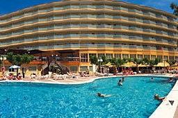 Oferta Viaje Hotel Hotel Medplaya Calypso en Salou