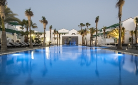 Oferta Viaje Hotel Hotel Barceló Teguise Beach Adults Only en Lanzarote