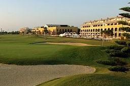 Oferta Viaje Hotel Hotel Barceló Costa Ballena Golf & Spa en Rota