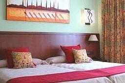 Oferta Viaje Hotel Hotel Barcelo Monasterio de Boltaña en Boltaña