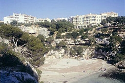 Oferta Viaje Hotel Hotel Ona Cala Pi Club Aparthotel en Llucmajor