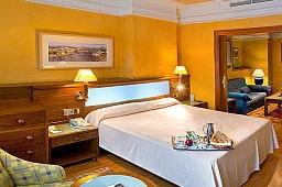 Oferta Viaje Hotel Hotel Senator Gran Vía 70 Spa Hotel en Madrid