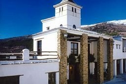 Oferta Viaje Hotel Hotel Alcazaba De Busquistar en Busquístar