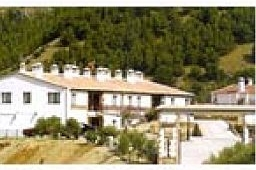 Oferta Viaje Hotel Hotel Rural Puerto Mágina en Torres de Albánchez