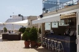 Oferta Viaje Hotel Hotel Duquesa Playa Aparthotel en Santa Eulalia del Río