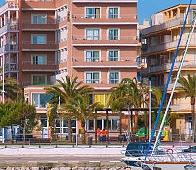 Oferta Viaje Hotel Hotel San Luis en Gandía