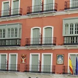 Oferta Viaje Hotel Hotel Tribuna Hotel en Málaga