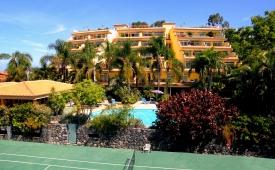 Oferta Viaje Hotel Hotel Aparthotel Florasol en Puerto de la Cruz