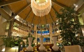 Oferta Viaje Hotel Hotel Eurostars Suites Mirasierra en Madrid