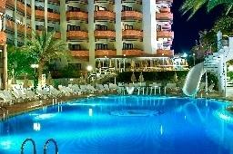 Oferta Viaje Hotel Hotel Neptuno Adults Only Hotel en Playa del Inglés