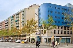 Oferta Viaje Hotel Hotel Azul BCN en Barcelona