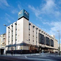 Oferta Viaje Hotel Hotel AC Zaragoza Los Enlaces en Zaragoza