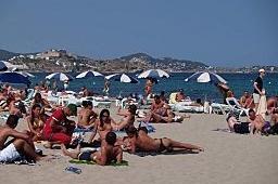Oferta Viaje Hotel Hotel Apartamentos Bora Bora en Insel - Ibiza
