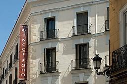Oferta Viaje Hotel Hotel Vincci Soho en Madrid