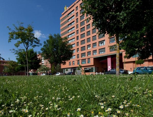Oferta Viaje Hotel Hotel Rice Bulevar en Burgos