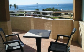 Oferta Viaje Hotel Hotel Miraya Beach en Torre del Mar