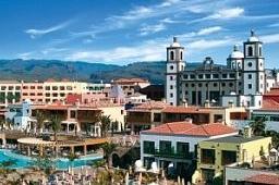 Oferta Viaje Hotel Hotel LOPESAN Villa del Conde Resort & Thalasso en Maspalomas-Costa Meloneras