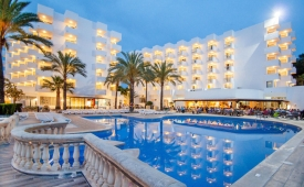 Oferta Viaje Hotel Hotel Ola Maioris - All inclusive en Llucmajor