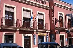 Oferta Viaje Hotel Hotel Nova Centro en Jerez de la Frontera