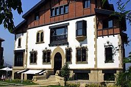 Oferta Viaje Hotel Hotel Embarcadero en Getxo
